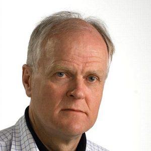 Lúdvík S. Georgsson