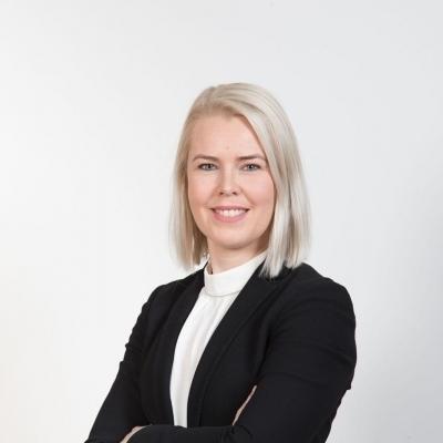 Kristin Vala Matthiasdottir