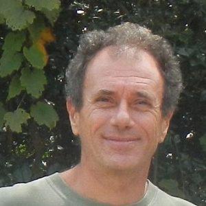 Massimo Verdoya