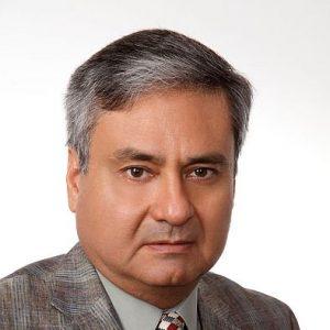 Paul Moya