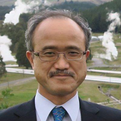 Toshihiro Ushida