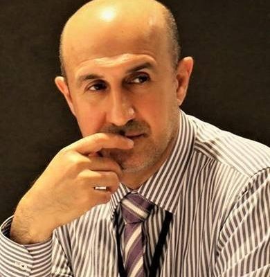 Sadiq J. Zarrouk
