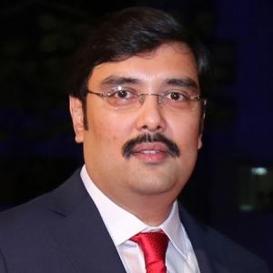 Varun Chandrasekhar