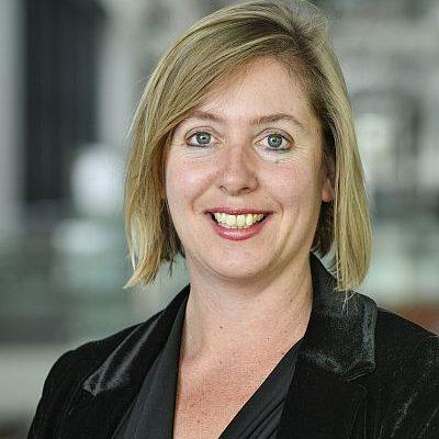 Dr. Marit Brommer